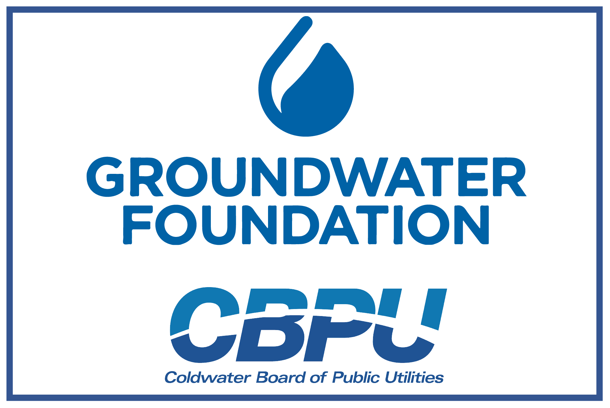 Groundwater Foundation Award
