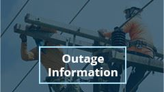 Outage Information