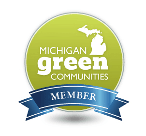 Green Communities Member Logo