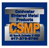 Coldwater Sintered Metals Website