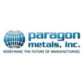 Paragon Metals Website