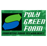 Poly Green Foam Website